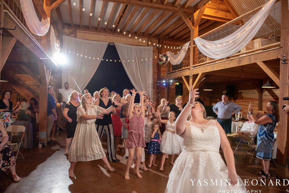 Danner Farms - NC Wedding Venues - NC Barns - Statesville NC - NC Wedding Photographer - High Point Wedding Photographer - Yasmin Leonard Photography-82.jpg