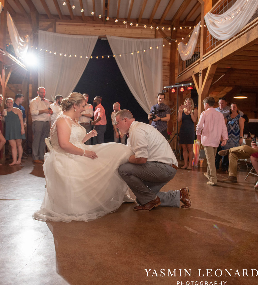 Danner Farms - NC Wedding Venues - NC Barns - Statesville NC - NC Wedding Photographer - High Point Wedding Photographer - Yasmin Leonard Photography-86.jpg