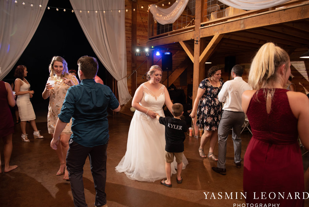 Danner Farms - NC Wedding Venues - NC Barns - Statesville NC - NC Wedding Photographer - High Point Wedding Photographer - Yasmin Leonard Photography-95.jpg