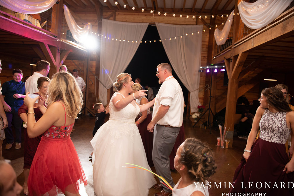 Danner Farms - NC Wedding Venues - NC Barns - Statesville NC - NC Wedding Photographer - High Point Wedding Photographer - Yasmin Leonard Photography-96.jpg