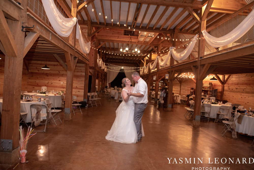 Danner Farms - NC Wedding Venues - NC Barns - Statesville NC - NC Wedding Photographer - High Point Wedding Photographer - Yasmin Leonard Photography-101.jpg