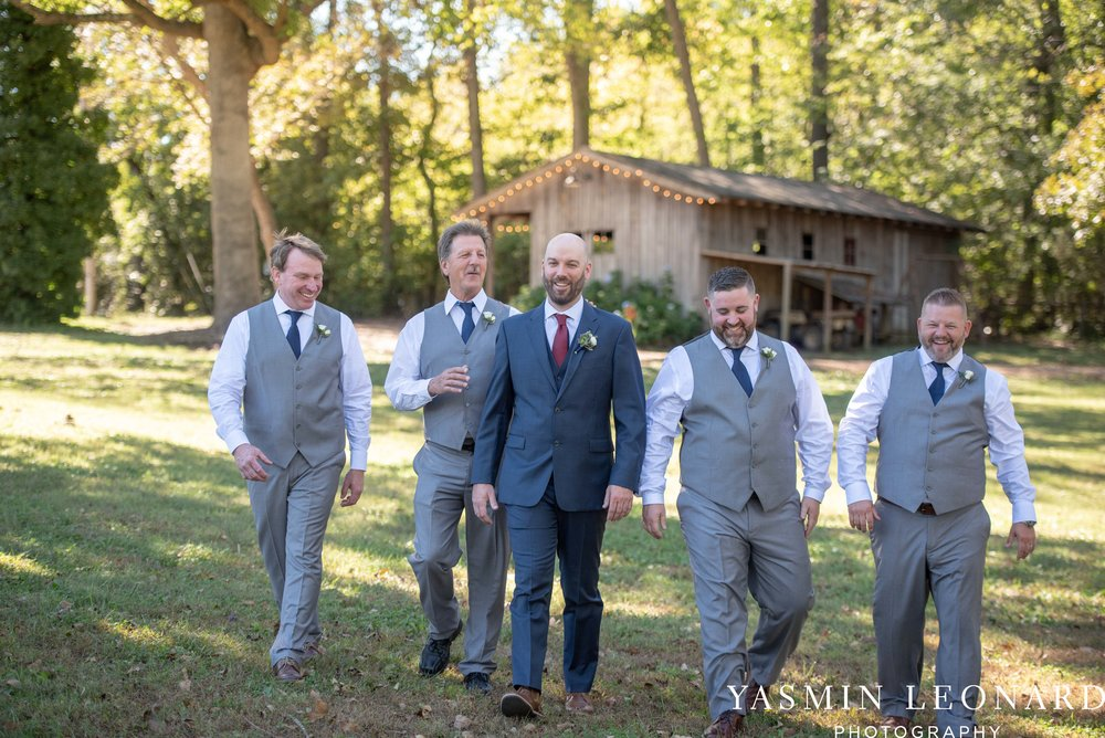L'abri at Linwood - NC Wedding Venues - L'abri at Linwood Wedding - NC Weddings - NC Wedding Photographer - Barn Venues - NC Barn Weddings - Piedmont Triad Wedding Photographer - Yasmin Leonard Photography-9.jpg