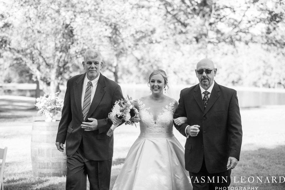 L'abri at Linwood - NC Wedding Venues - L'abri at Linwood Wedding - NC Weddings - NC Wedding Photographer - Barn Venues - NC Barn Weddings - Piedmont Triad Wedding Photographer - Yasmin Leonard Photography-23.jpg