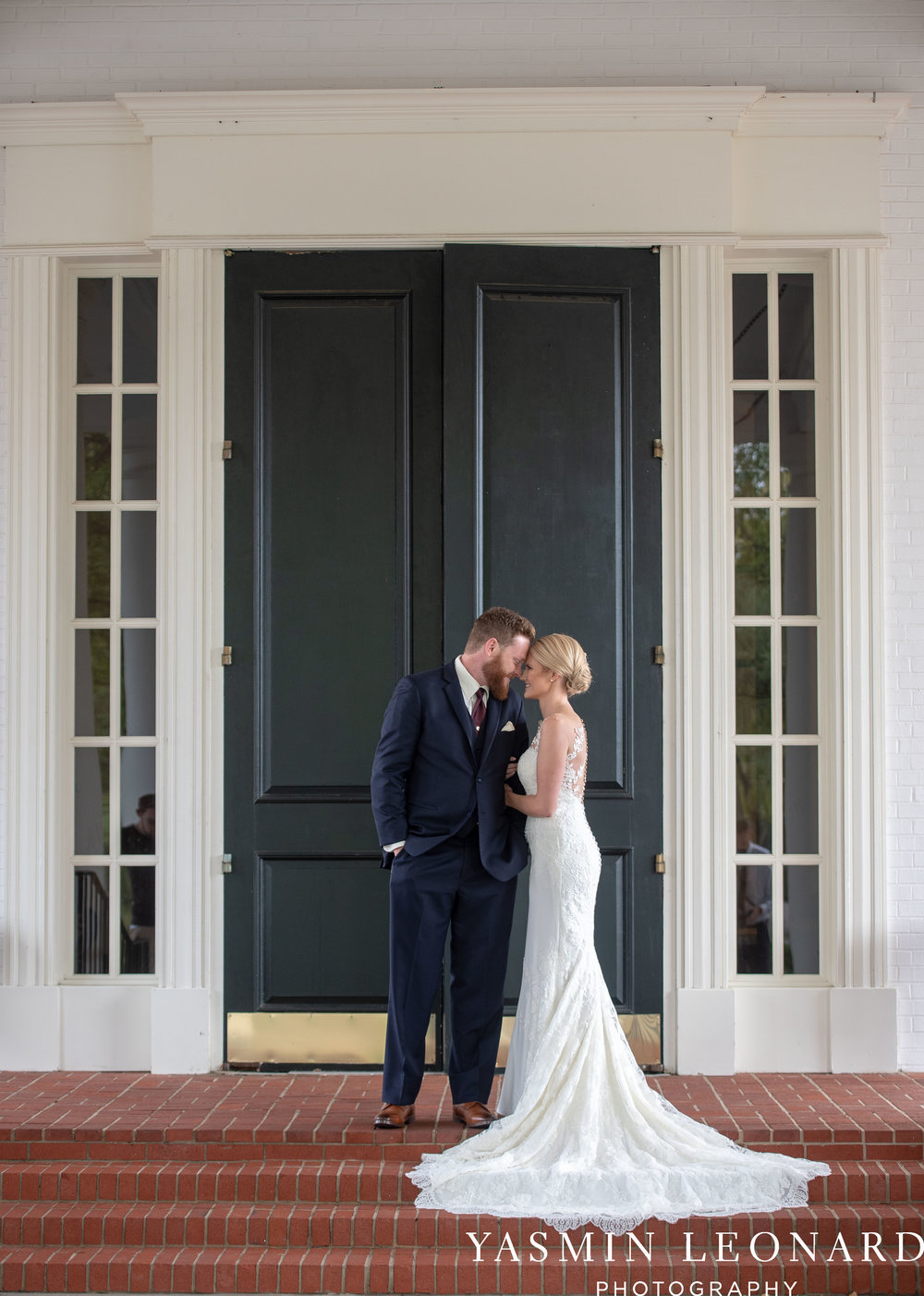 High Point Country Club - High Point Weddings - Emerywood Country Club - High Point Wedding Venues - NC Venues - NC Weddings - NC Wedding Photographers - Yasmin Leonard Photography-10.jpg