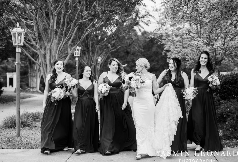High Point Country Club - High Point Weddings - Emerywood Country Club - High Point Wedding Venues - NC Venues - NC Weddings - NC Wedding Photographers - Yasmin Leonard Photography-23.jpg
