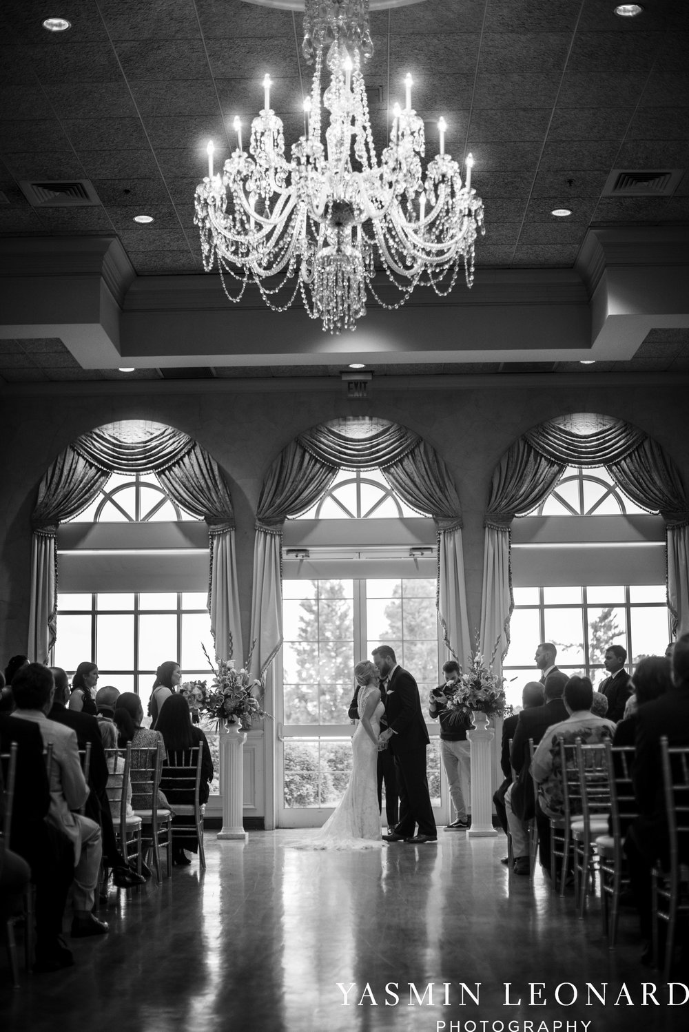 High Point Country Club - High Point Weddings - Emerywood Country Club - High Point Wedding Venues - NC Venues - NC Weddings - NC Wedding Photographers - Yasmin Leonard Photography-34.jpg