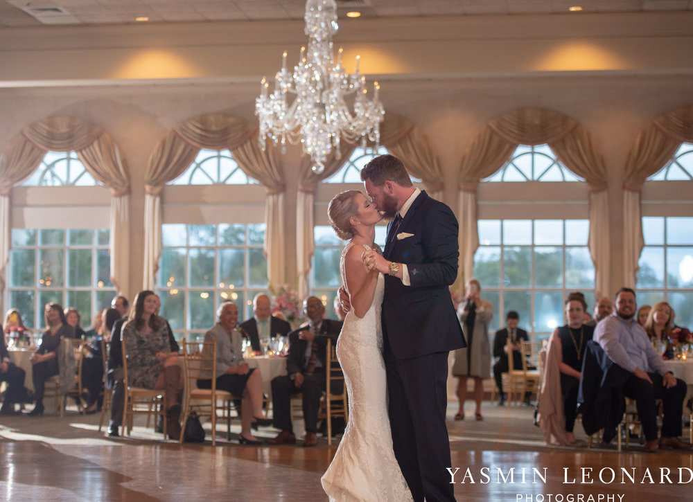 High Point Country Club - High Point Weddings - Emerywood Country Club - High Point Wedding Venues - NC Venues - NC Weddings - NC Wedding Photographers - Yasmin Leonard Photography-40.jpg