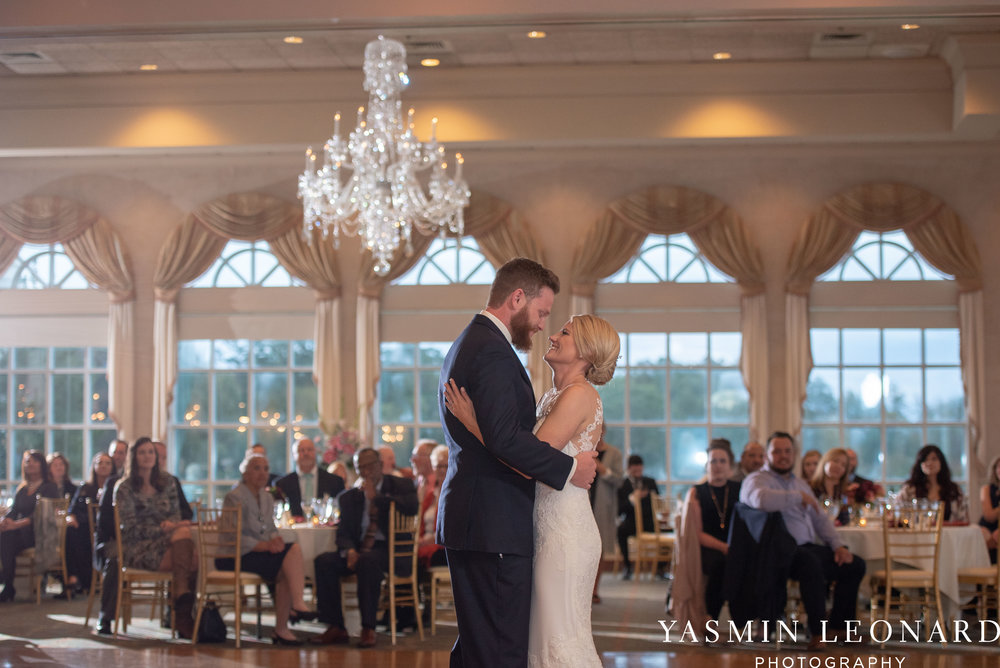 High Point Country Club - High Point Weddings - Emerywood Country Club - High Point Wedding Venues - NC Venues - NC Weddings - NC Wedding Photographers - Yasmin Leonard Photography-42.jpg