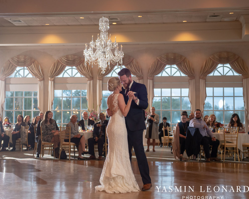 High Point Country Club - High Point Weddings - Emerywood Country Club - High Point Wedding Venues - NC Venues - NC Weddings - NC Wedding Photographers - Yasmin Leonard Photography-44.jpg