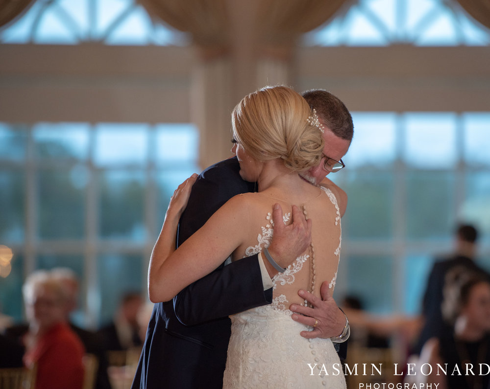 High Point Country Club - High Point Weddings - Emerywood Country Club - High Point Wedding Venues - NC Venues - NC Weddings - NC Wedding Photographers - Yasmin Leonard Photography-45.jpg