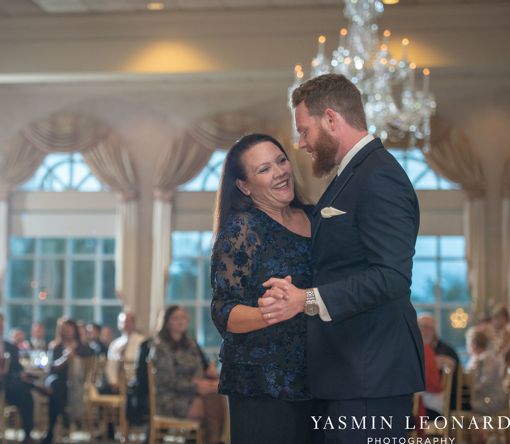 High Point Country Club - High Point Weddings - Emerywood Country Club - High Point Wedding Venues - NC Venues - NC Weddings - NC Wedding Photographers - Yasmin Leonard Photography-46.jpg