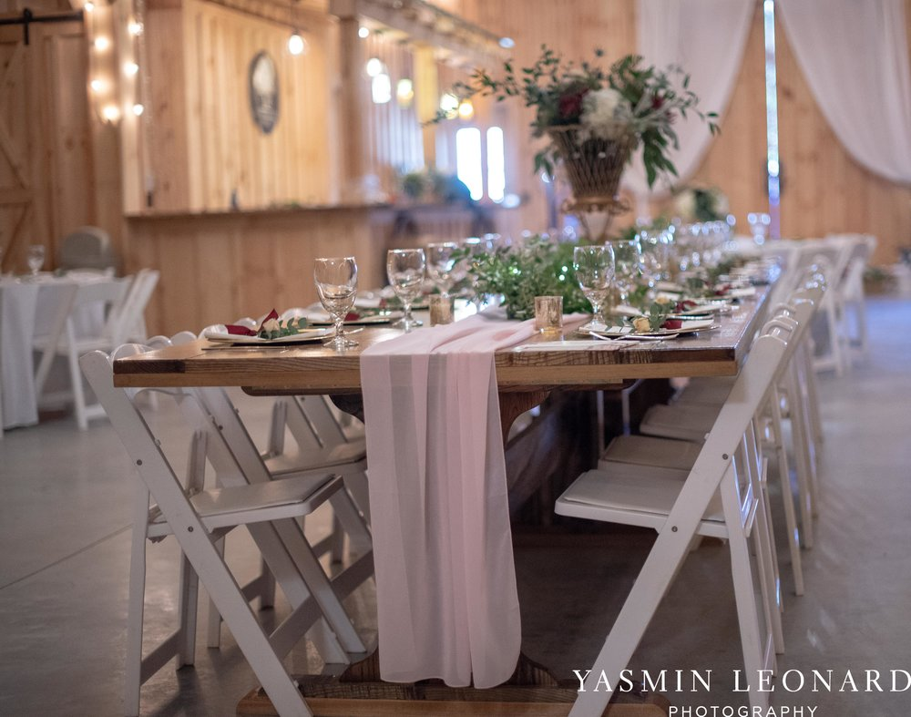 Wesley Memorial United Methodist Church - Old Homeplace Winery - High Point Weddings - High Point Wedding Photographer - NC Weddings - NC Barn Venue - Yasmin Leonard Photography-44.jpg