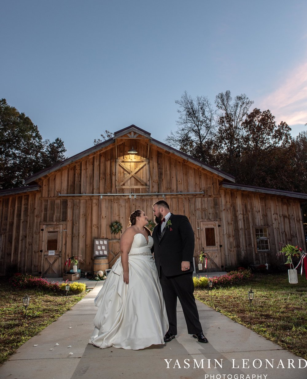Wesley Memorial United Methodist Church - Old Homeplace Winery - High Point Weddings - High Point Wedding Photographer - NC Weddings - NC Barn Venue - Yasmin Leonard Photography-63.jpg