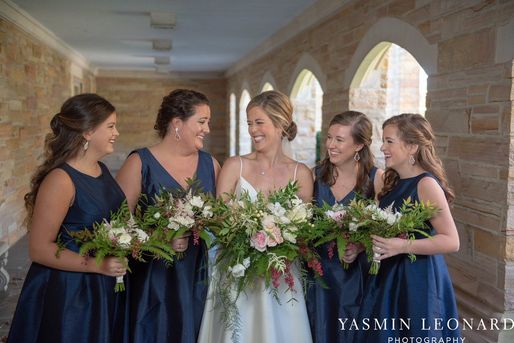 Wesley Memorial United Methodist Church - EmeryWood - High Point Weddings - High Point Wedding Photographer - NC Wedding Photographer - Yasmin Leonard Photography-12.jpg