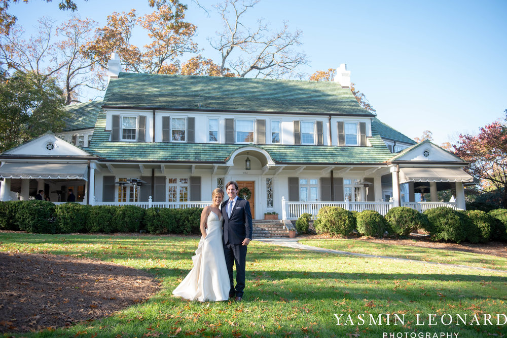 Wesley Memorial United Methodist Church - EmeryWood - High Point Weddings - High Point Wedding Photographer - NC Wedding Photographer - Yasmin Leonard Photography-55.jpg