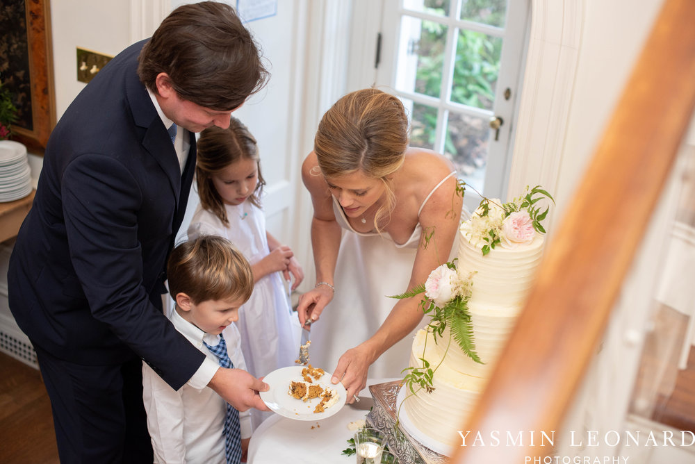 Wesley Memorial United Methodist Church - EmeryWood - High Point Weddings - High Point Wedding Photographer - NC Wedding Photographer - Yasmin Leonard Photography-65.jpg