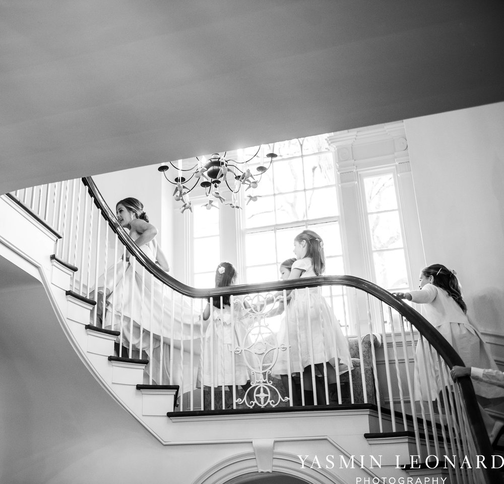 Wesley Memorial United Methodist Church - EmeryWood - High Point Weddings - High Point Wedding Photographer - NC Wedding Photographer - Yasmin Leonard Photography-67.jpg