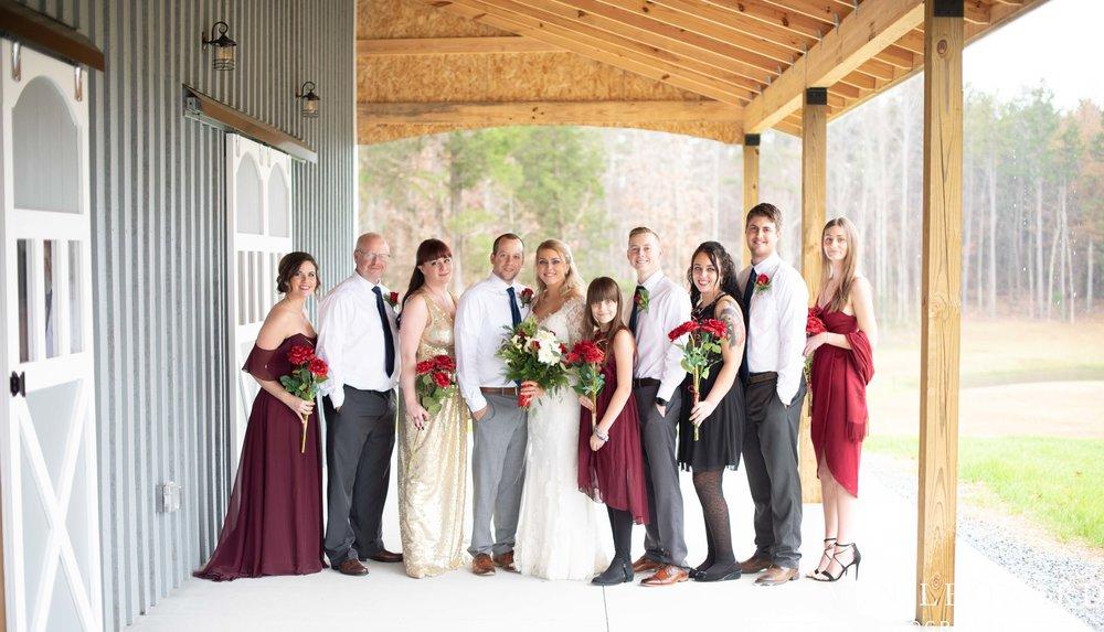 Secret Meadows at Green Dell Farm, NC Barns, NC Wedding Venues, Triad, NC, NC Wedding Photography, Triad Wedding Venues, Affordable Wedding Venues, NEW Wedding Venues, Christmas Weddings-23.jpg