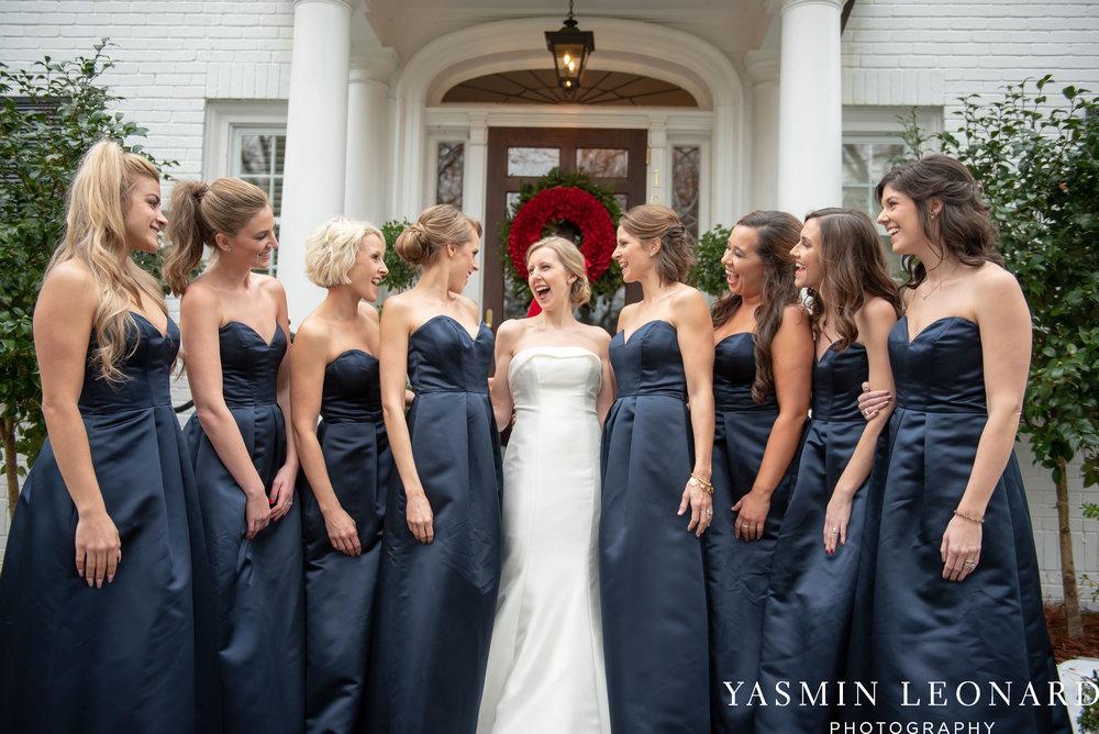 Wesley Memorial UMC - High Point Country Club - Emerywood Country Club - High Point Weddings - High Point Wedding Photographer - Yasmin Leonard Photography-10.jpg