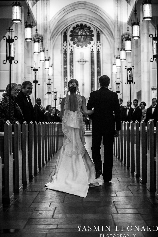 Wesley Memorial UMC - High Point Country Club - Emerywood Country Club - High Point Weddings - High Point Wedding Photographer - Yasmin Leonard Photography-12.jpg