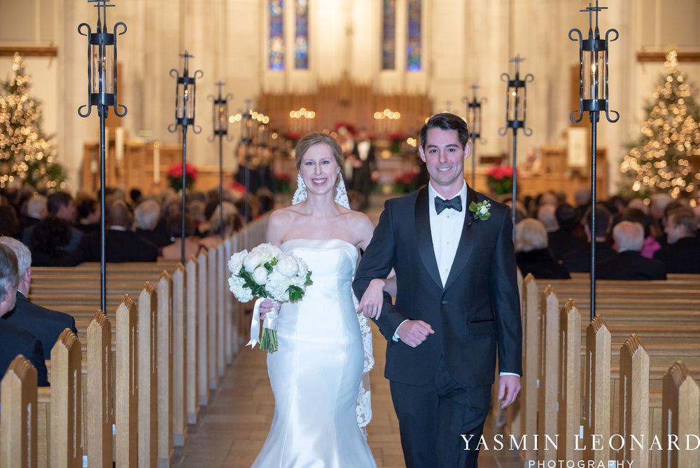 Wesley Memorial UMC - High Point Country Club - Emerywood Country Club - High Point Weddings - High Point Wedding Photographer - Yasmin Leonard Photography-17.jpg