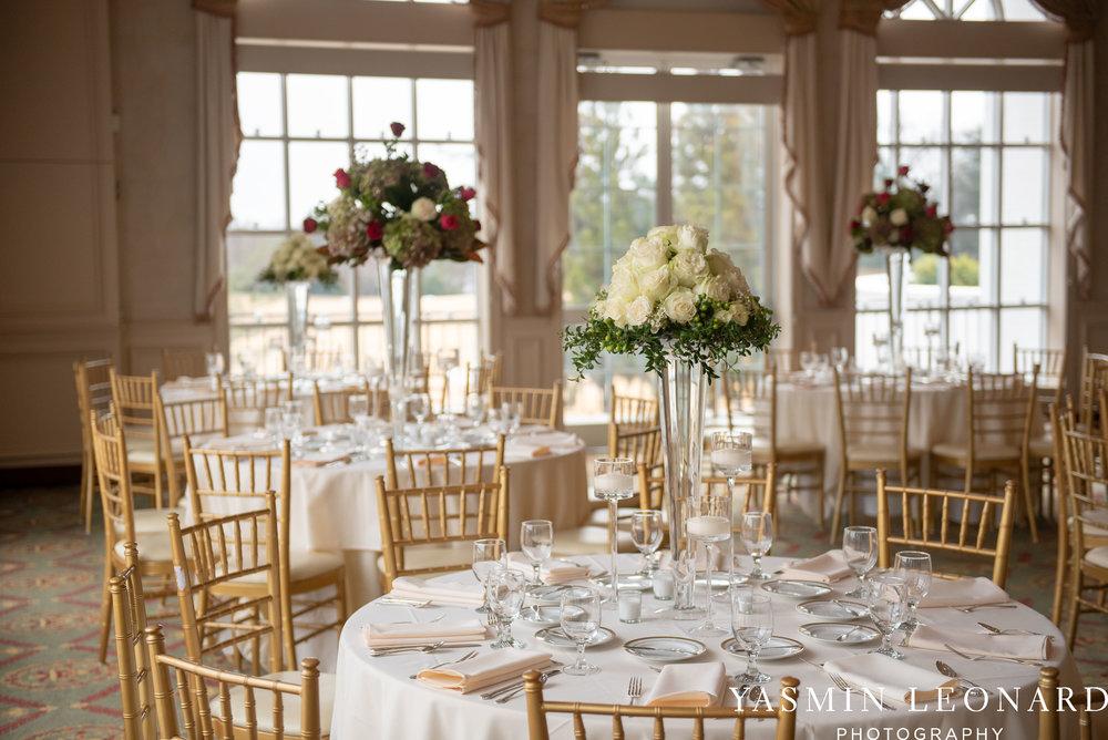Wesley Memorial UMC - High Point Country Club - Emerywood Country Club - High Point Weddings - High Point Wedding Photographer - Yasmin Leonard Photography-27.jpg