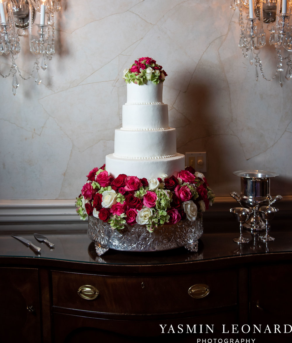Wesley Memorial UMC - High Point Country Club - Emerywood Country Club - High Point Weddings - High Point Wedding Photographer - Yasmin Leonard Photography-32.jpg