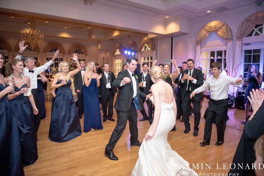 Wesley Memorial UMC - High Point Country Club - Emerywood Country Club - High Point Weddings - High Point Wedding Photographer - Yasmin Leonard Photography-46.jpg