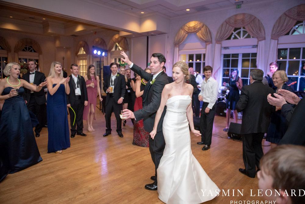 Wesley Memorial UMC - High Point Country Club - Emerywood Country Club - High Point Weddings - High Point Wedding Photographer - Yasmin Leonard Photography-47.jpg