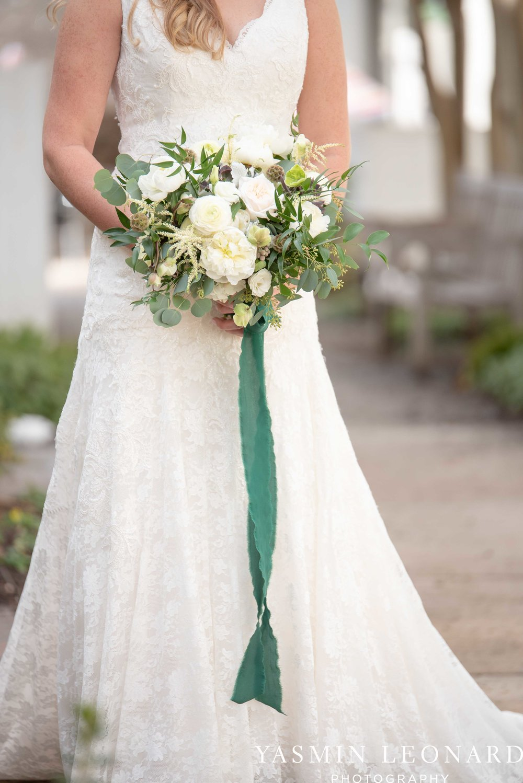 Barn at Reynolda Village - Winston Salem Wedding - White and Green Wedding - NC Wedding - NC Barns - Yasmin Leonard Photography-17.jpg