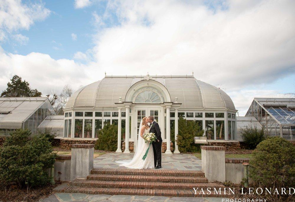 Barn at Reynolda Village - Winston Salem Wedding - White and Green Wedding - NC Wedding - NC Barns - Yasmin Leonard Photography-19.jpg