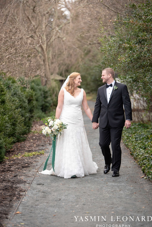 Barn at Reynolda Village - Winston Salem Wedding - White and Green Wedding - NC Wedding - NC Barns - Yasmin Leonard Photography-26.jpg