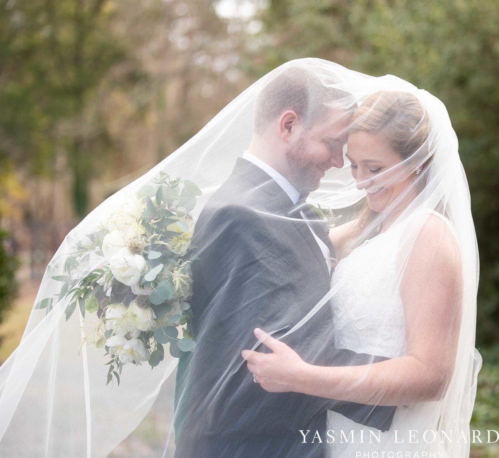 Barn at Reynolda Village - Winston Salem Wedding - White and Green Wedding - NC Wedding - NC Barns - Yasmin Leonard Photography-27.jpg