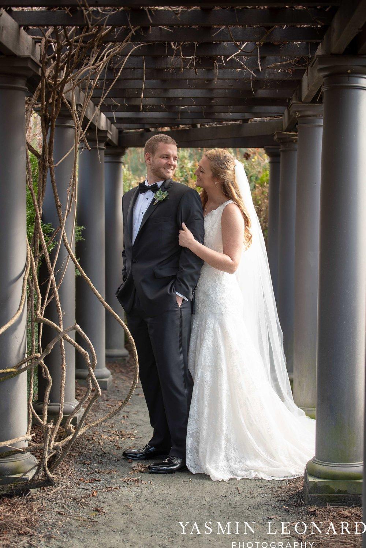 Barn at Reynolda Village - Winston Salem Wedding - White and Green Wedding - NC Wedding - NC Barns - Yasmin Leonard Photography-30.jpg