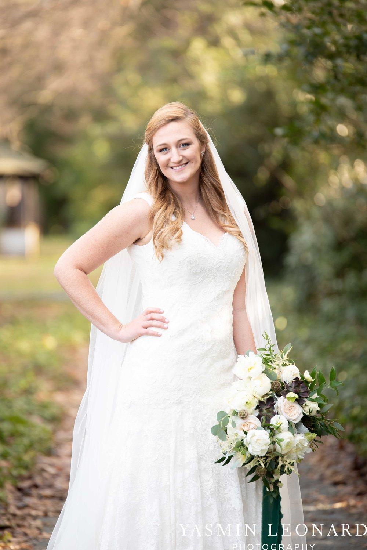 Barn at Reynolda Village - Winston Salem Wedding - White and Green Wedding - NC Wedding - NC Barns - Yasmin Leonard Photography-41.jpg