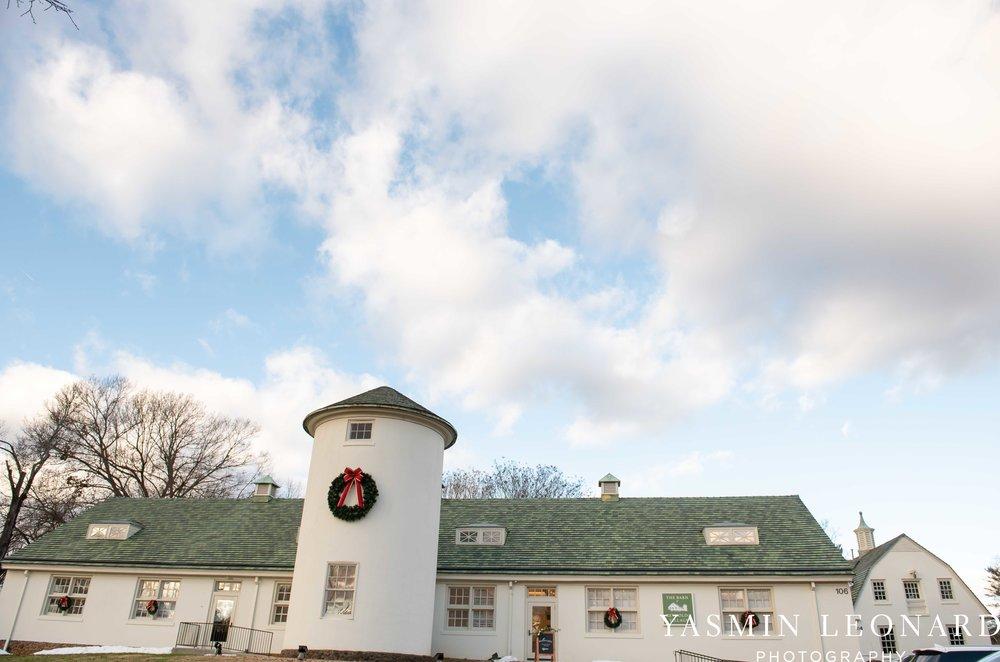 Barn at Reynolda Village - Winston Salem Wedding - White and Green Wedding - NC Wedding - NC Barns - Yasmin Leonard Photography-48.jpg