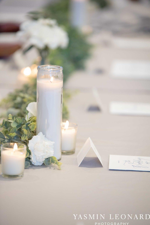Barn at Reynolda Village - Winston Salem Wedding - White and Green Wedding - NC Wedding - NC Barns - Yasmin Leonard Photography-50.jpg