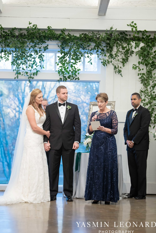 Barn at Reynolda Village - Winston Salem Wedding - White and Green Wedding - NC Wedding - NC Barns - Yasmin Leonard Photography-58.jpg