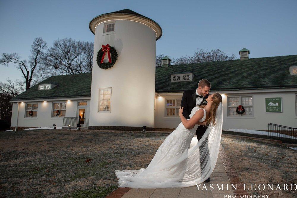 Barn at Reynolda Village - Winston Salem Wedding - White and Green Wedding - NC Wedding - NC Barns - Yasmin Leonard Photography-64.jpg