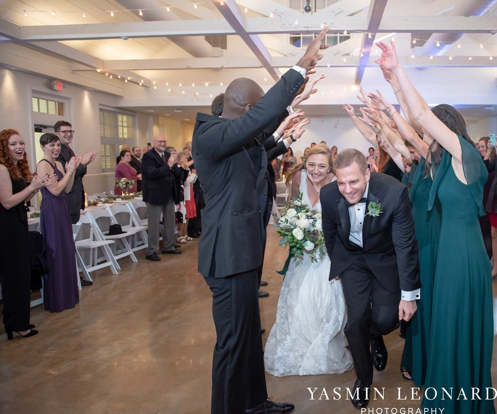 Barn at Reynolda Village - Winston Salem Wedding - White and Green Wedding - NC Wedding - NC Barns - Yasmin Leonard Photography-71.jpg