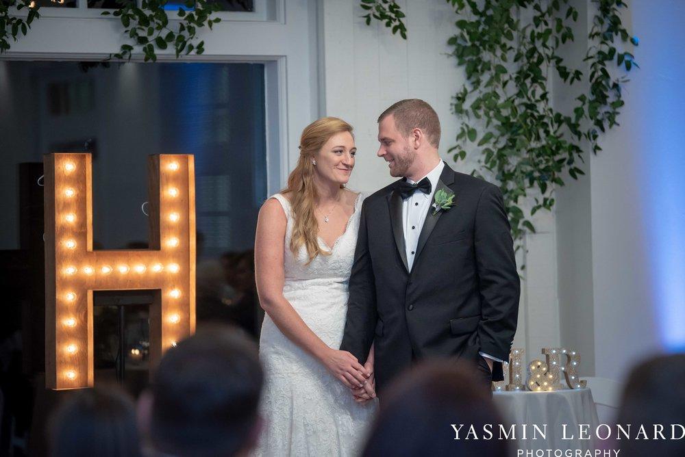Barn at Reynolda Village - Winston Salem Wedding - White and Green Wedding - NC Wedding - NC Barns - Yasmin Leonard Photography-74.jpg