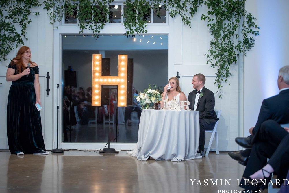 Barn at Reynolda Village - Winston Salem Wedding - White and Green Wedding - NC Wedding - NC Barns - Yasmin Leonard Photography-80.jpg