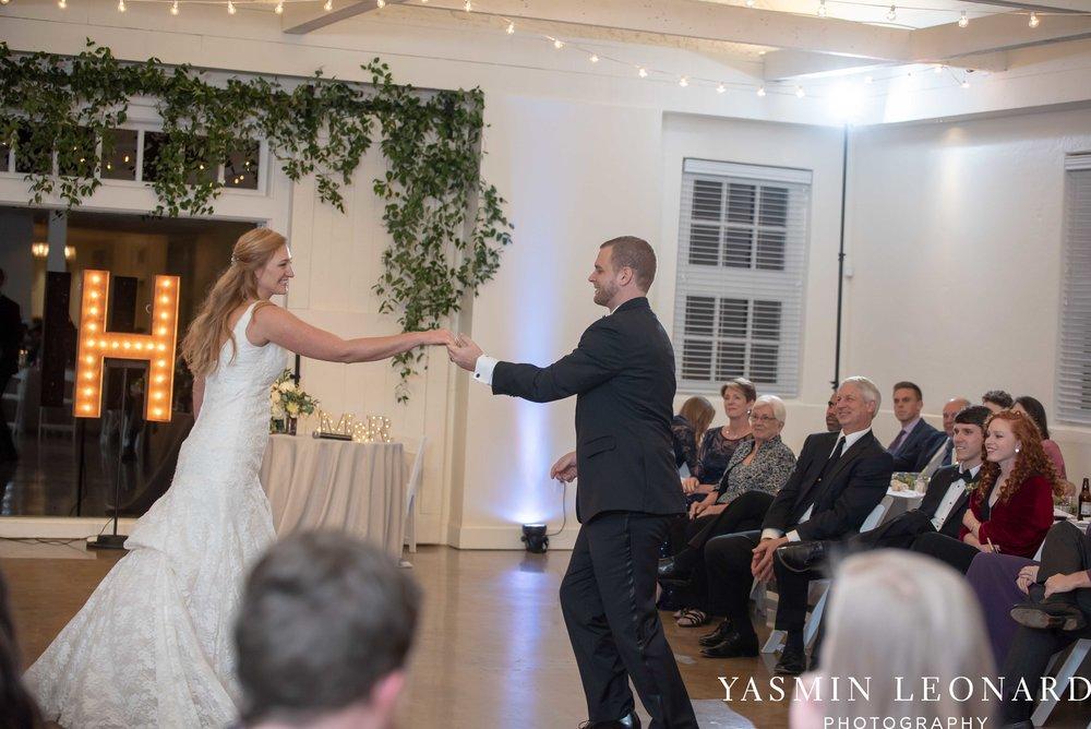 Barn at Reynolda Village - Winston Salem Wedding - White and Green Wedding - NC Wedding - NC Barns - Yasmin Leonard Photography-88.jpg
