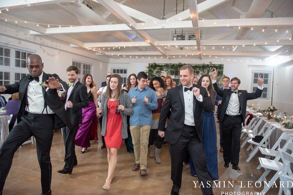 Barn at Reynolda Village - Winston Salem Wedding - White and Green Wedding - NC Wedding - NC Barns - Yasmin Leonard Photography-95.jpg