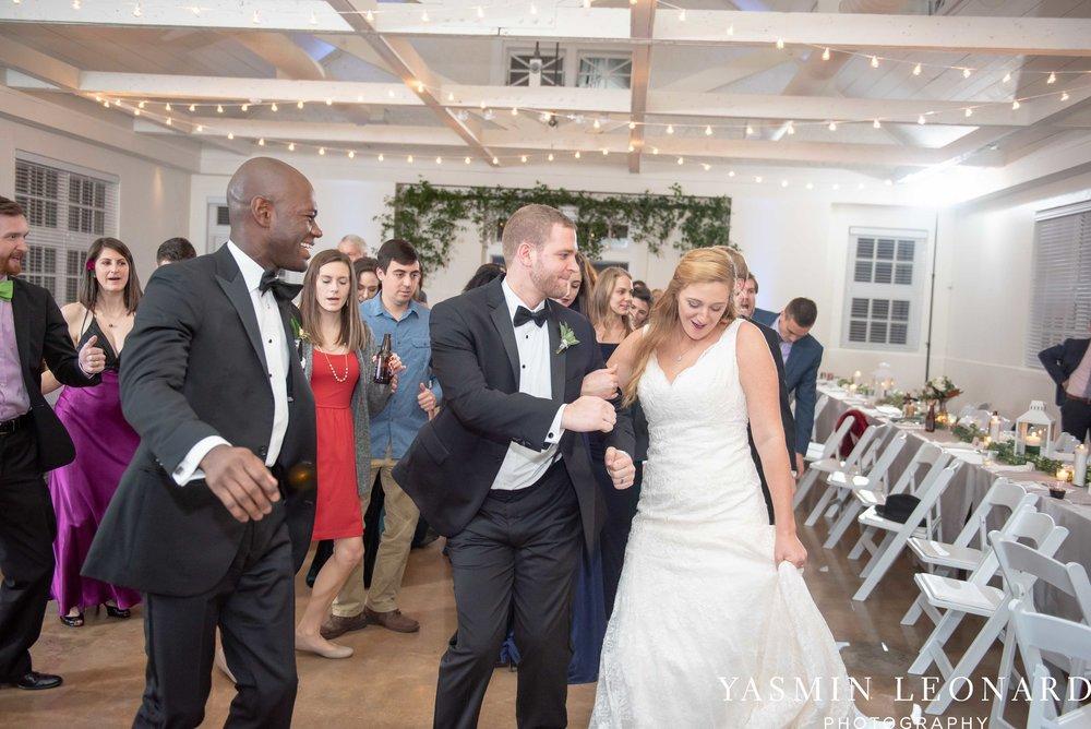Barn at Reynolda Village - Winston Salem Wedding - White and Green Wedding - NC Wedding - NC Barns - Yasmin Leonard Photography-96.jpg