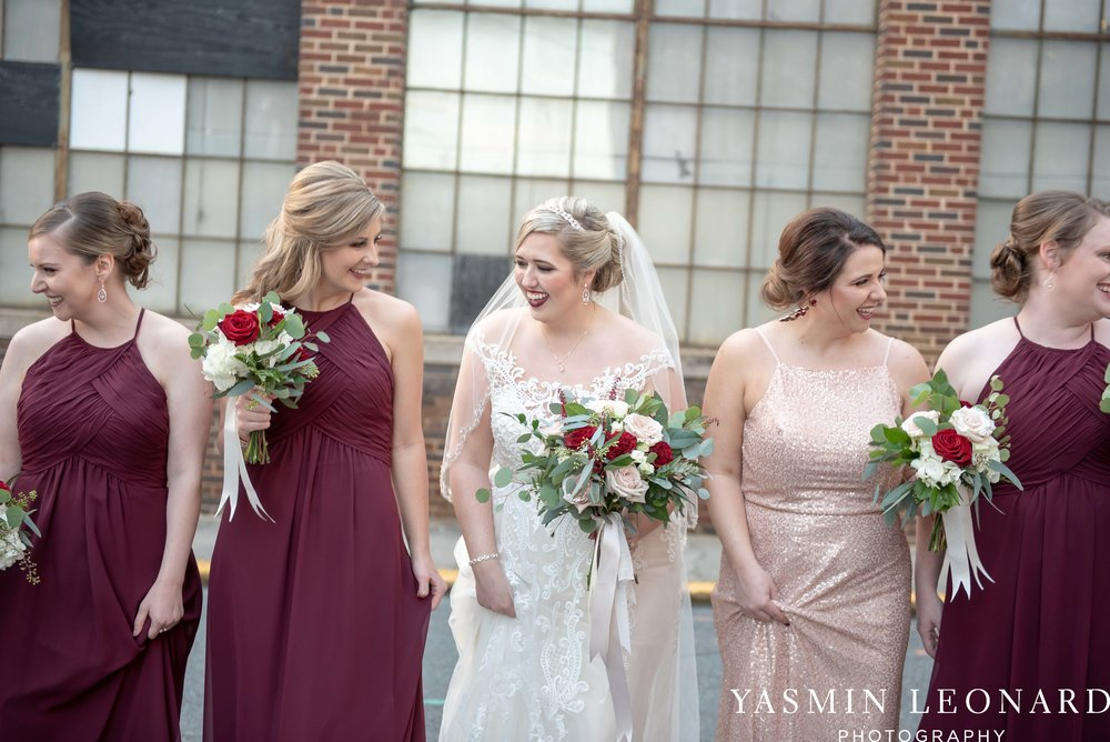 Rebekah and Matt - 105 Worth Event Centre - Yasmin Leonard Photography - Asheboro Wedding - NC Wedding - High Point Weddings - Triad Weddings - Winter Wedding-10.jpg