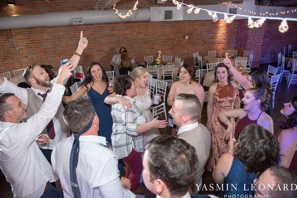 Rebekah and Matt - 105 Worth Event Centre - Yasmin Leonard Photography - Asheboro Wedding - NC Wedding - High Point Weddings - Triad Weddings - Winter Wedding-74.jpg