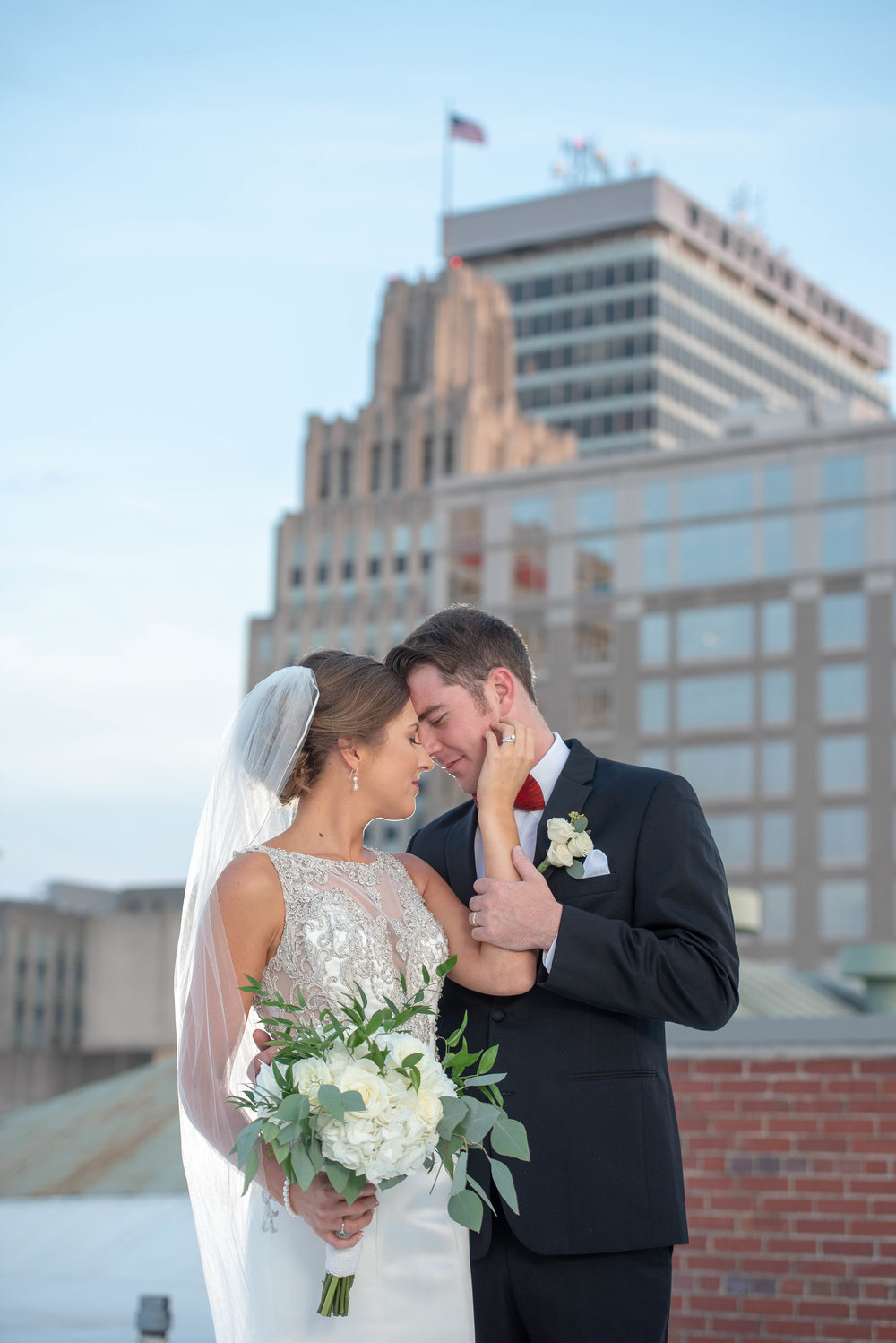 Liz and Jonathan - The Millennium Center - Yasmin Leonard Photography-58.jpg