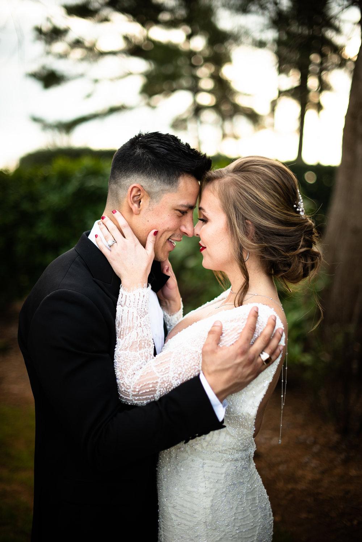 High Point Wedding Photographer - NC Weddings - Yasmin Leonard Photography-12.jpg