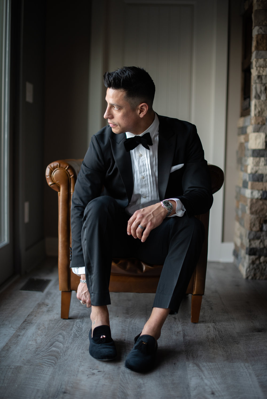 High Point Wedding Photographer - NC Weddings - Yasmin Leonard Photography-22.jpg